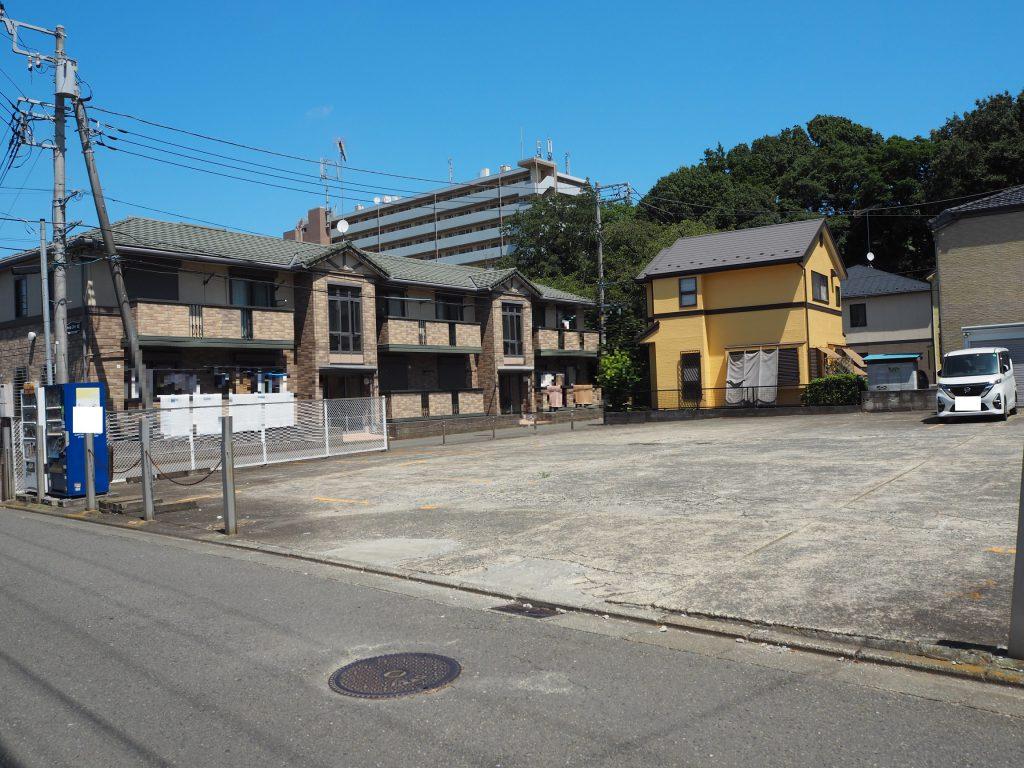 第2川口駐車場